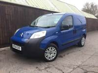 Citroen Nemo 1.3HDi 16v ( 75PS ) 660 LX**1 OWNER**LOW MILES**FSH*