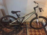 DMR Dirt/jump bike