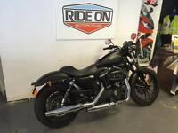 Harley-Davidson XL 883 N IRON 12