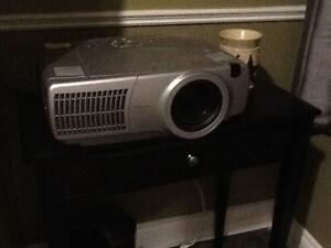 Projector Hitachi cpx 1200