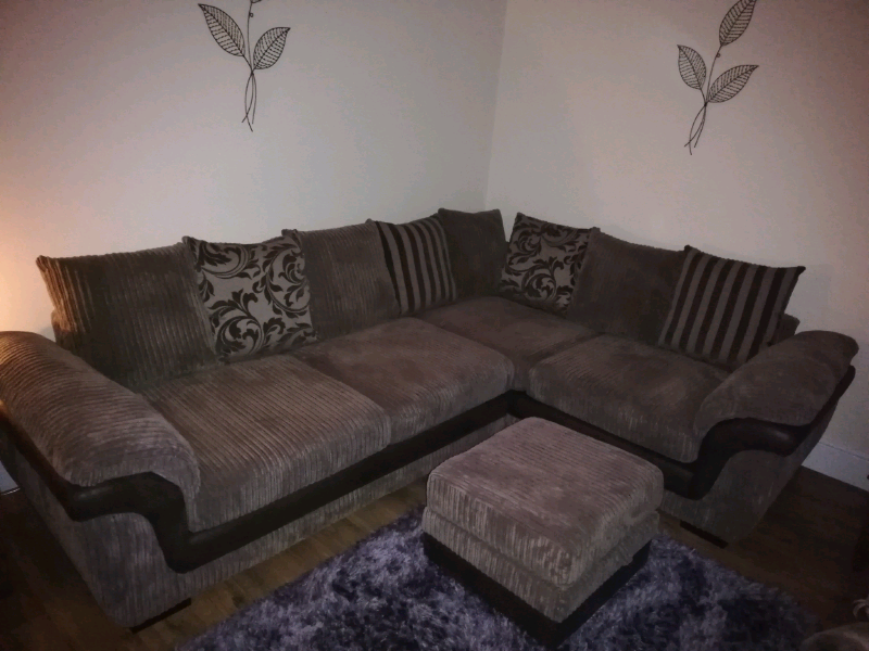 Excellent Immaculate Left Hand Corner Couch In Dunfermline Fife Gumtree Pabps2019 Chair Design Images Pabps2019Com