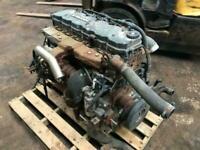 Daf 220 6 cylinder cumins pacar engine complete Low km good runner