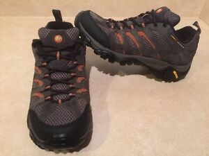 Men's Merrell Continuum Hiking Shoes Size 9 London Ontario image 2