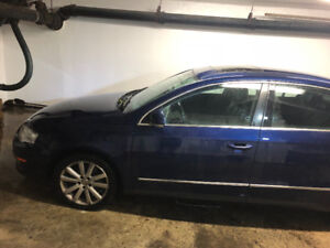 MUST GO! 2008 Volkswagen Passat 2.0 with New engine