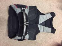 Neil Pryde windsurfing / kitesurfing harness