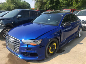 2015 Audi S3 Technik just in for sale at Pic N Save!