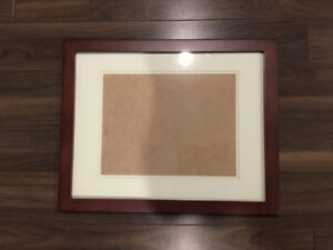 Picture Frame 14X18 with 10*13 Matte