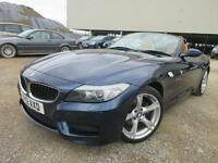 2012 BMW Z4 2.0 20i sDrive 2dr