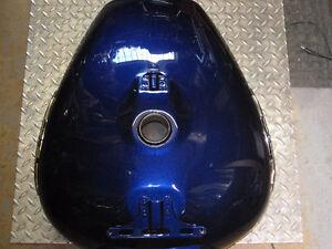 2006 suzuki m-50 800 boulevard  brand new fuel tank
