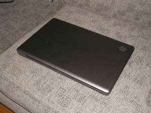 "HP G62 15"" Laptop - FOR PARTS OR REPAIRS"