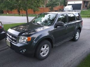 2009 Ford Escape XLT SUV, Crossover  ****$3750