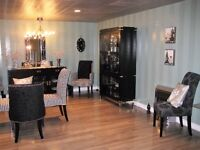 Interior Decorating and Home staging