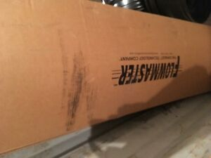 Flowmaster Exhaust 2012 - 2014 DODGE CHARGER