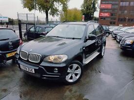 BMW X5 XDRIVE35d SE
