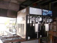 Iced Cappuccino Machine,  #1134N-13