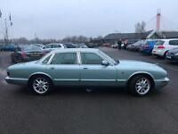 Jaguar XJ Series 3.2 auto XJ8 72,000 miles only A Family Business Est 19 years