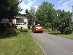 Cute, Well Looked After House for Rent in Oromocto West!