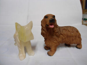 Dog Ornaments (2)
