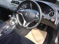 2006 HONDA CIVIC 1.4 i DSI S Hatchback 5dr