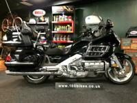 2007/57 HONDA GL1800 GOLDWING 28,000 MILES