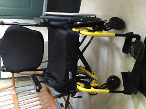 Great condition wheelchair
