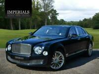 2013 Bentley Mulsanne 6.75 4dr
