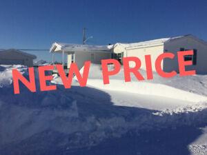 For Sale: 54 Adams Loop, Happy Valley - Goose Bay, NL