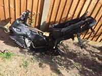 Gilera Runner 125 2001 Breaking L@@K!!