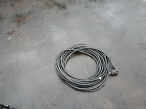 Extension 50 pied