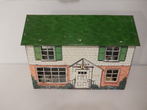 Vintage Doll House Pieces