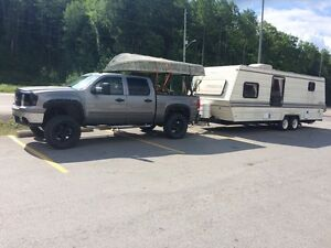 30 ft camper trailer for sale