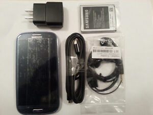 SAMSUNG GALAXY S3 (UNLOCKED) ONLY $120 * S4/ S5/ NOTE 3 IN STOCK