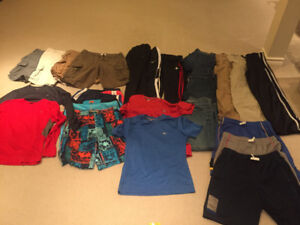 Boys/youth clothing age 12-14 and 14-16 for sale $1-5 per item
