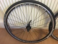 Fulcrum Racing Sport Road Wheels 2016 10/11 speed shimano/Sram