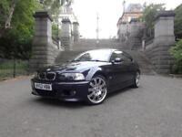 2002 BMW M3 3.2 2dr