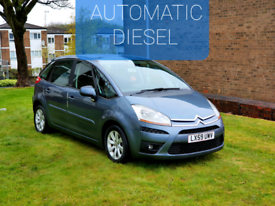 AUTOMATIC CITROEN C4 MOTED