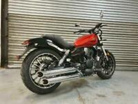 AJS Highway Star 125 New Unregistered