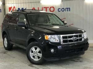 2009 Ford Escape XLT V6, FINANCEMENT MAISON