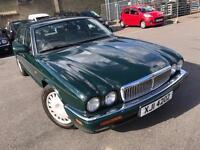 1995 Jaguar XJ 4.0 XJ6 4dr
