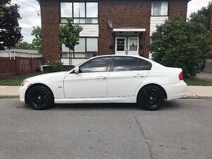 2011 BMW 328i WHITE xDRIVE ALL WHEEL DRIVE
