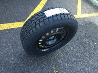 235/65R17 Brand New WINTER CLAW Tires - Santa Fe Odyssey Sienna