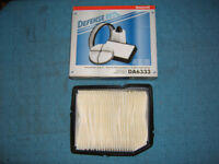 Defense #CA6333 Air Filter 1988-91 Honda Civic / CRX