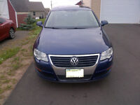 2006 VOLKSWAGAN PASSAT 2.0 TURBO SEDAN