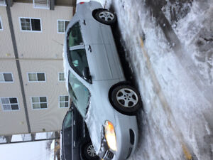 Looking to sell 2005 Toyota Corolla