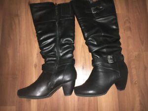 BRAND NEW BOOTS STILL IN BOXES $60 FIRM FOR EACH PAIR