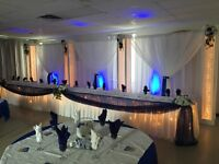 Affordable Wedding and Special Events Venue