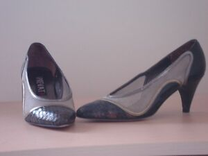 Women'sStylish Dress Shoes (small sizes--4 to 5) New or Like New Kitchener / Waterloo Kitchener Area image 1
