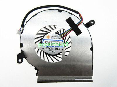 New MSI GV62 GL62M GL62VR PE62 MS-16JB MS-16J9 GPU Fan PAAD06015SL N371 4Pins