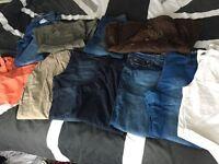 44 items!!!! Ladies clothes bundle mostly size 16
