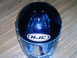 for sale a HJC kids helment size small in excellent condition